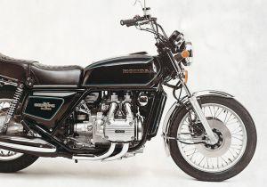 Le 5 moto Honda più belle