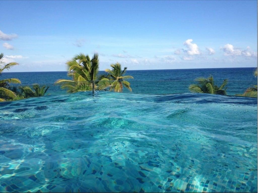 Messico, i 7 hotel di lusso più belli