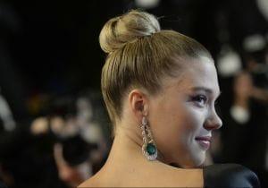 Léa Seydoux la nuova Bond Girl James Bond