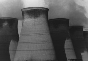 Le fotografie industriali di David Lynch in mostra a Bologna