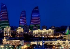 Azerbaigian, 5 luoghi da vedere a Baku