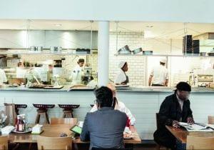 East London, 5 ristoranti consigliati da Alain Ducasse