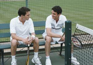 Stile: l'eleganza delle sneakers da tennis