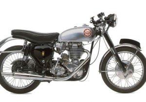 Cinque moto simbolo degli anni Sessanta