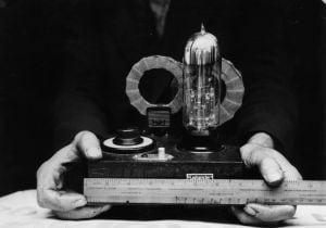 Radio, i suoi primi 90 anni
