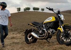 Ecco il nuovo Scrambler Ducati