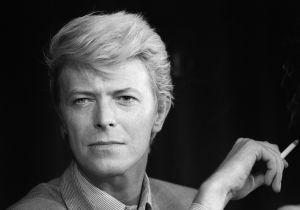 David Bowie icona di stile: velluto e colore i suoi must