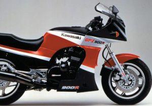 Le 5 moto più belle degli anni 80