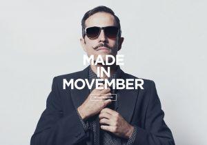 Movember: il significato