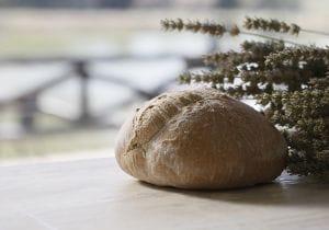 Pane e farina: le regole dell'impasto perfetto