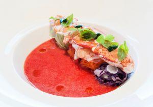 Milano: il ristorante Alice è anche libro di ricette
