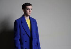 Anno nuovo: lo stile maschile è techno couture