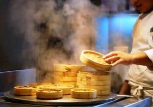 I 5 migliori ristoranti cinesi che preparano Dim Sum