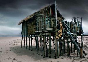 """""""Stories"""", la mostra fotografica che parla di romanzi"""