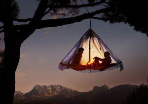 I 4 hotel sull'albero più spettacolari