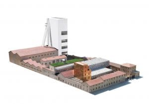 Fondazione Prada, annunciata l'apertura a Milano