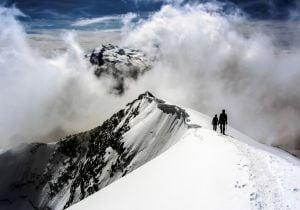 Trekking, il bello di viaggiare a piedi