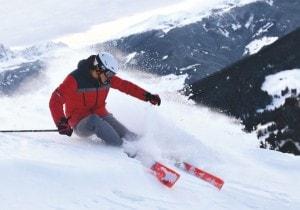 Giacche da sci: 7 modelli per l'inverno