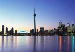 Toronto, la grande città sotterranea