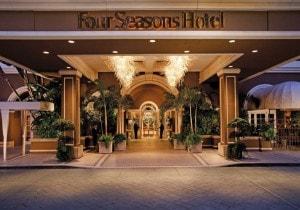 Oscar 2015: i 5 hotel preferiti dalle star