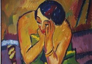 Kirchner, Nolde e l'Espressionismo tedesco a Genova