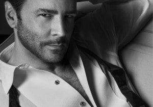 Tom Ford, lo stilista si racconta a Icon