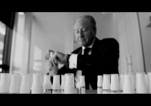 La storia di Acqua di Giò di Giorgio Armani