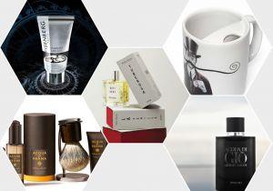 I cinque prodotti beauty da uomo di marzo