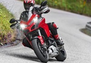 """Trionfo Ducati al """"Moto dell'anno 2015"""""""