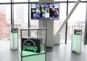 Reebok Z Pump Fusion, la sneaker sartoriale che diventa urban