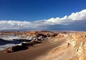 Viaggio in Cile, tre giorni nel deserto di Atacama