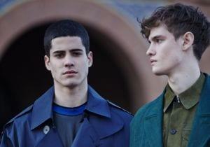 Moda uomo 2015: street style a Madrid