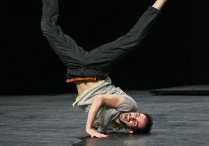 Interplay, la danza invade Torino