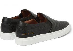 Sneaker da uomo, 7 modelli di slip on