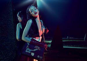 Rihanna nuova testimonial Dior: le immagini