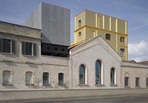 La nuova Fondazione Prada apre a Milano