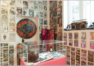 40 anni di rock in mostra a Venezia