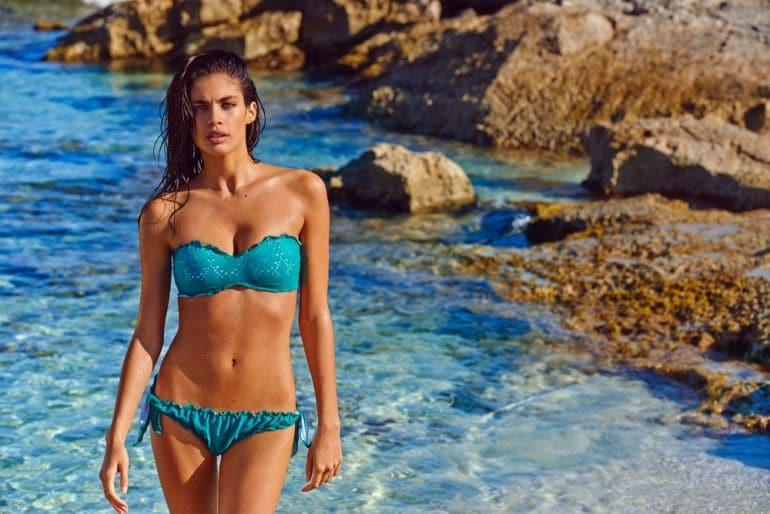 the best attitude 71437 51acb Moda donna: i 5 costumi più sexy per l'estate - Icon