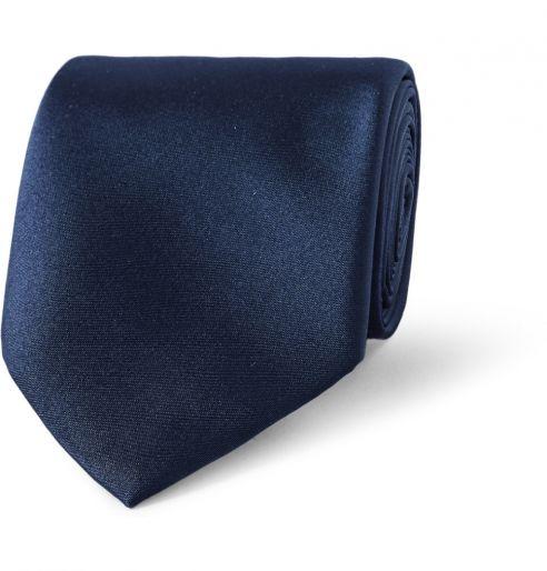 scarpe esclusive rivenditore sporco sporco a buon mercato Moda uomo:come scegliere la cravatta da cerimonia - Icon
