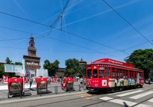 I Fuori Expo che accendono Milano