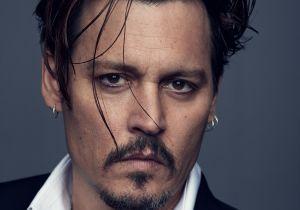 Johnny Depp testimonial del nuovo profumo uomo di Dior
