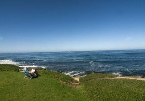 La Jolla San Diego, surf e dolce vita
