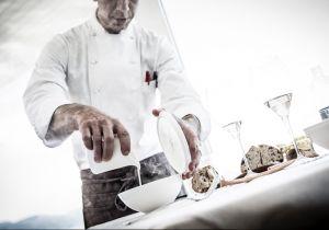 The Grand Gelinaz! Shuffle: lo chef scambia il ristorante