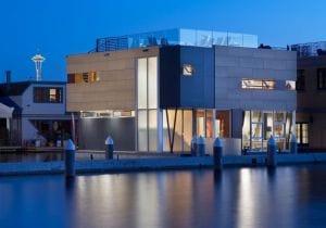 Vacanza in houseboat, gli hotel sull'acqua