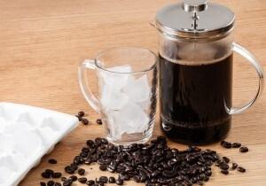Le mille varianti del caffè freddo