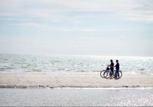 Danimarca a piedi, in bici e in moto
