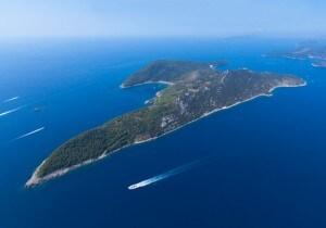 Croazia, le isole più belle davanti a Dubrovnik