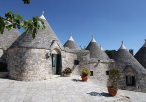 Puglia, hotel di charme e masserie per una vacanza slow