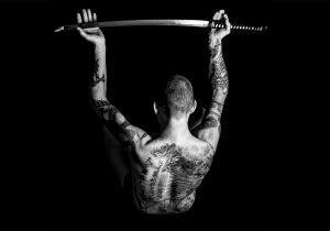 tatuaggio giapponese: il significato