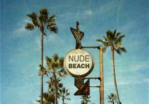 Le più belle spiagge per nudisti
